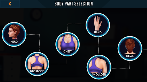 Xray Body Scanner - Xray Doctor Simulator apkdebit screenshots 4