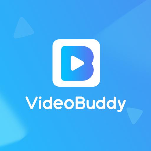VideoBuddy — Fast Downloader, Video Detector
