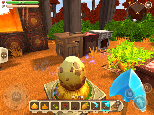 Mini World: Block Art 0.51.0 screenshots 22