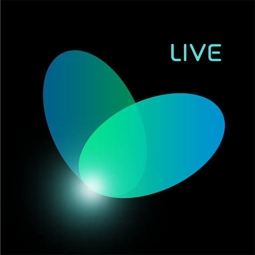 Firefly Live - Live Streaming and  Chat Platform
