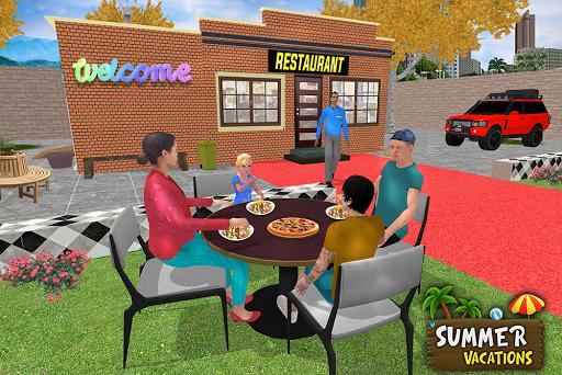 Virtual Family Summer Vacations Fun Adventures  screenshots 10