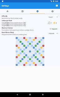 Wordster - Scramble Words Friends Game 3.4.4 Screenshots 9