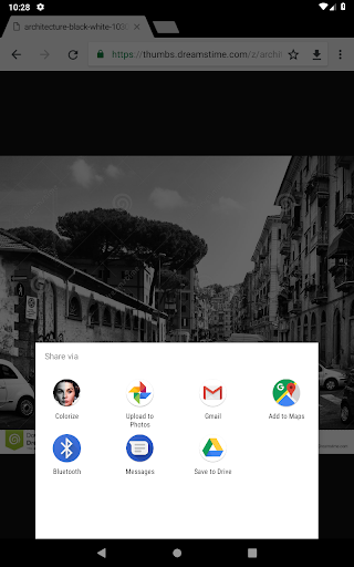 Colorize Images android2mod screenshots 7