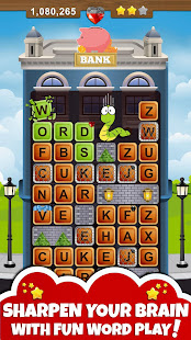 Word Wow Big City - Word game fun 1.9.31 Screenshots 4