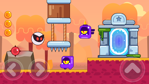 Ball Evolution - Bounce and Jump  screenshots 4