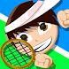 Bang Bang テニス (Tennis) - Androidアプリ