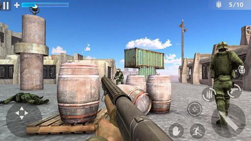 army anti-terrorism strike screenshot 3