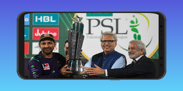 PSL Live Stream | PTV Sports Live | PSL Live Match For Android 5