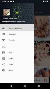 Cracked Nail Polish 2.5.0 Android Mod + APK + Data 1