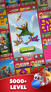 Toon Blast Screenshot