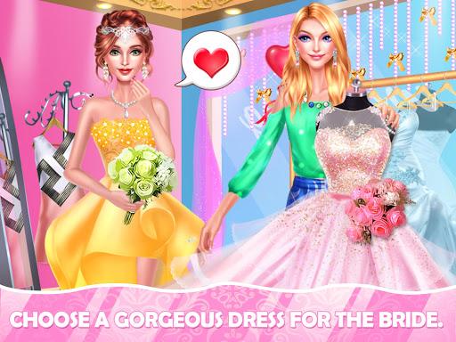 Wedding Makeup Stylist - Games for Girls 1.0 Screenshots 5