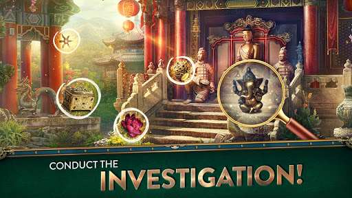 Time Guardians - Hidden Object Adventure 1.0.31 screenshots 1