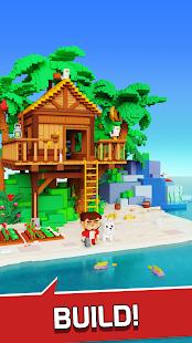 Build Heroes:Idle Family Adventure  screenshots 3