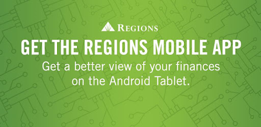region.com online banking login