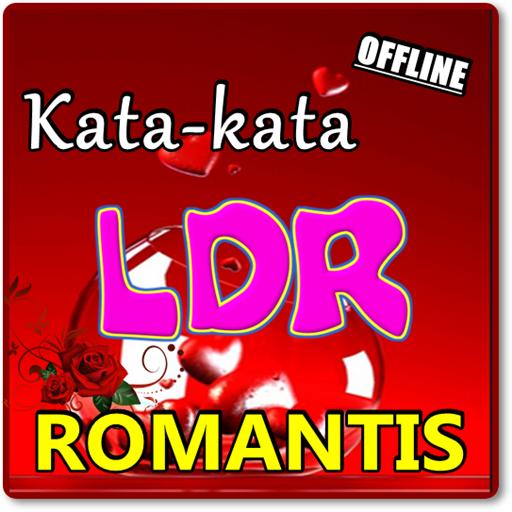Kata Kata Ldr Cinta Jarak Jauh Romantis Apps En Google Play