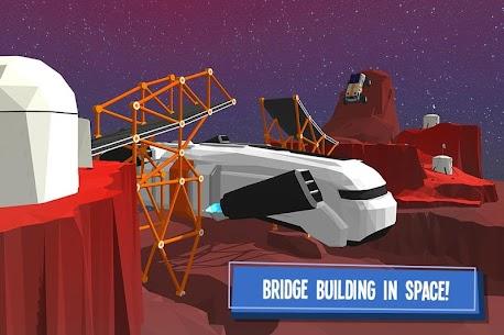 Build a Bridge Hileli Apk Güncel 2021** 3