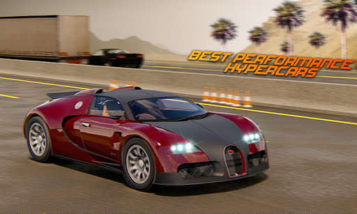 Modern Highway Car Traffic Racing Free Game 2021 1.06 screenshots 2