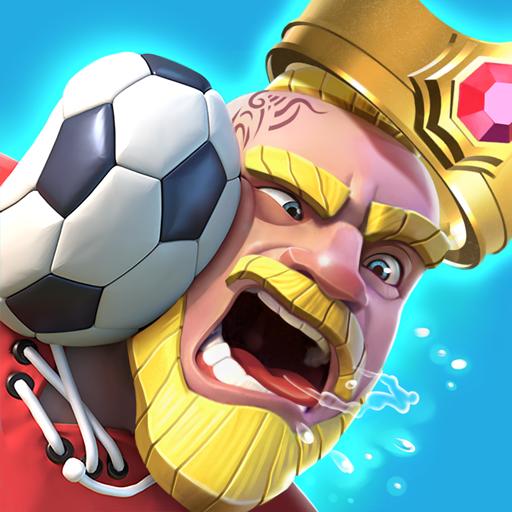Soccer Royale - Juego de Fútbol