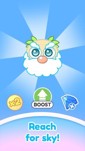 my chu - evolution game screenshot 2