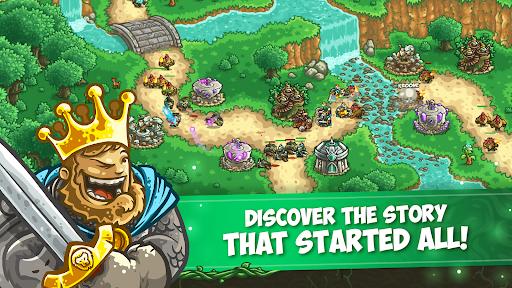Kingdom Rush Origins - Tower Defense Game  screenshots 10