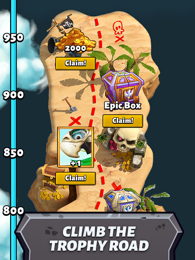 Dynasty Duels - RTS Game 0.58 screenshots 10