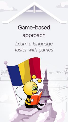 Learn Romanian - 15,000 Words  screenshots 1