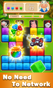 Farm Cube Blast