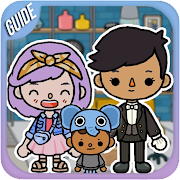 Toca Life World Town Builders FreeGuide
