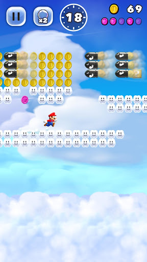 Super Mario Run apktram screenshots 7