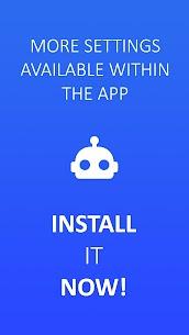 AutoResponder for Signal Auto Reply Bot MOD APK 5