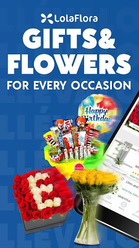 LolaFlora - Flower Delivery screenshots apkspray 1