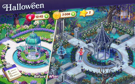 Lilyu2019s Garden screenshots 11