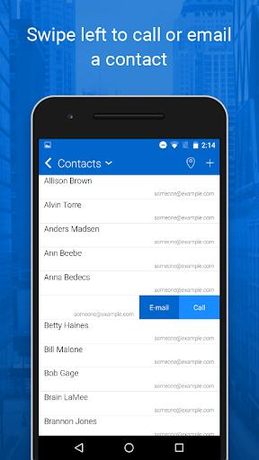 Resco Mobile CRM apktram screenshots 3