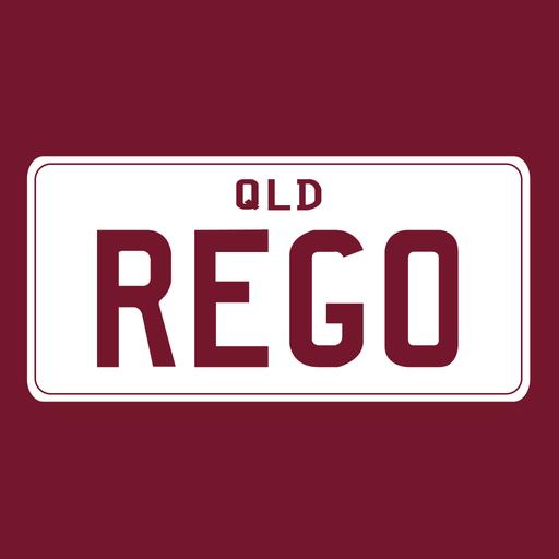 QLD Rego Check