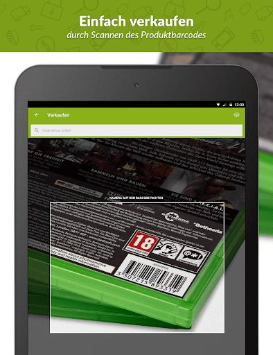 reBuy - Kaufen & Verkaufen 4.10.4 screenshots 8
