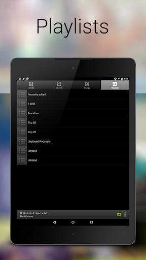 Music Player 11.0.32 Screenshots 3