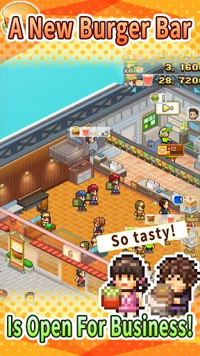 Burger Bistro Story  screenshots 4
