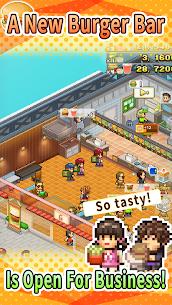 Burger Bistro Story MOD 4