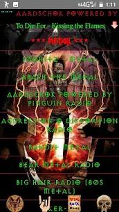 Brutal Metal Radio 13.04 Mod APK Updated 3