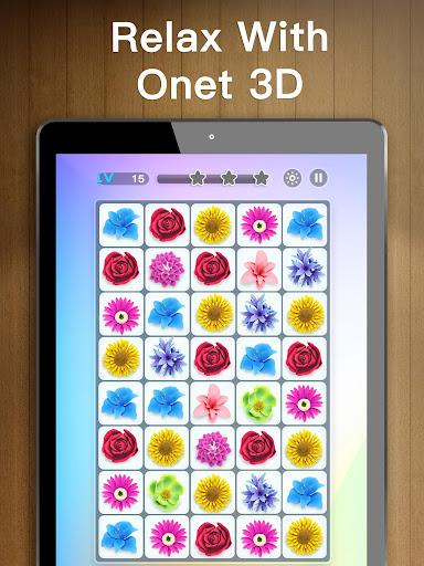 Onet 3D - Classic Link Puzzle 2.0.12 screenshots 8