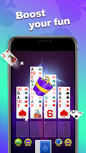 Solitaire Carnival