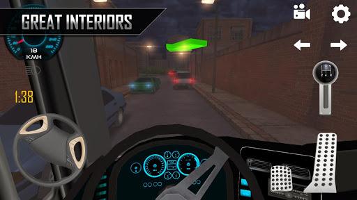 Bus Simulator Cockpit Go PHOENIX 4.25.0 screenshots 6