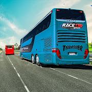 City Coach Bus Driving Sim 2 : Bus Games 2020