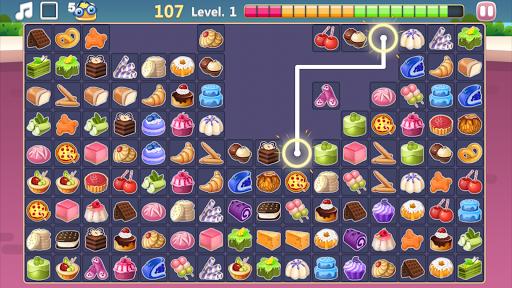 Onet Connect Cake HD  screenshots 1