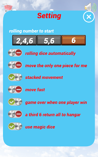 Aeroplane Chess screenshots 12