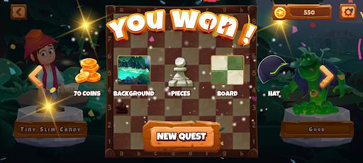 Chess Adventure for Kids 2.0 screenshots 5