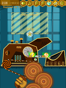 Steampunk Idle Spinner MOD APK (Everything Unlocked) Download 10