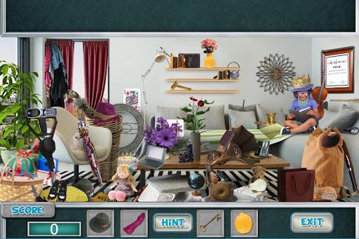 Pack 8 - 10 in 1 Hidden Object Games by PlayHOG 88.8.8.9 screenshots 14