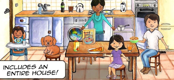 My PlayHome Plus 1.0.15.31 MOD APK [UNLIMITED COINS] 1