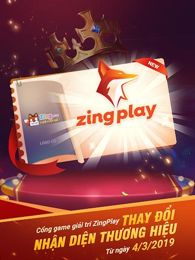 ZingPlay - Game bu00e0i - Tien Len - Mu1eadu Binh  screenshots 10
